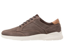 Sneaker low brown/cognac
