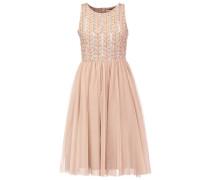 AILEEN - Cocktailkleid / festliches Kleid - taupe
