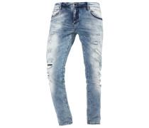 BARRET - Jeans Slim Fit - blu denim
