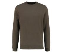 Sweatshirt green