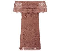 ONLGRANADA Cocktailkleid / festliches Kleid cognac
