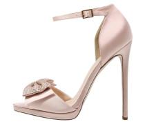 HERA High Heel Sandaletten blush