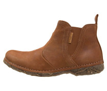 ANGKOR Ankle Boot wood