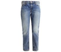 ALVA Jeans Straight Leg combo