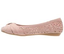 Klassische Ballerina - rose