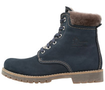 PANAMA 03 IGLOO Snowboot / Winterstiefel azul blue