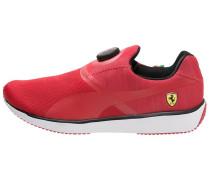 DISC SF Slipper rosso corsa/black