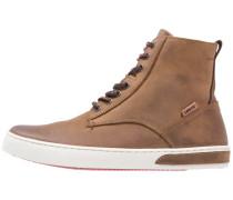 MURPHY - Sneaker high - light brown