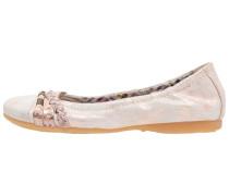 CHANTAL - Klassische Ballerina - rosa