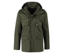 MASTADON Parka fatigue_green