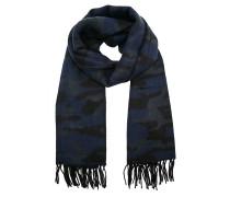 Schal blue