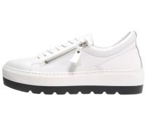 MANGA Sneaker low white