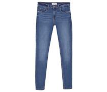 OLIVIA - Jeans Skinny Fit - medium blue