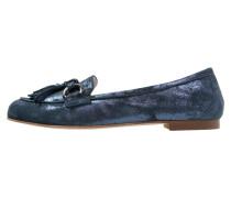CRISTIN Slipper blue