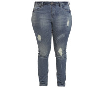 SANNA Jeans Slim Fit blue denim