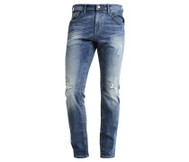 AEDAN Jeans Slim Fit light stone wash