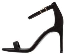 CHERRY High Heel Sandaletten black