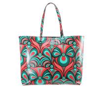 Shopping Bag corallo