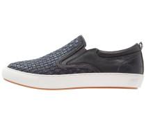 SUNSET - Sneaker low - navy