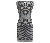 MALTA Cocktailkleid / festliches Kleid Grey/Black