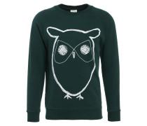 BIG OWL - Sweatshirt - green gables