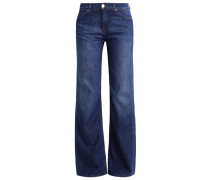 AUBERRY Jeans Straight Leg heritage blue