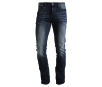 AEDAN Jeans Slim Fit blue denim dark wash
