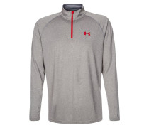 Funktionsshirt grey/red