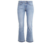 GIA Jeans Bootcut light wash