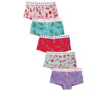 5 PACK - Panties - multicolour