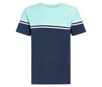 TShirt print blue