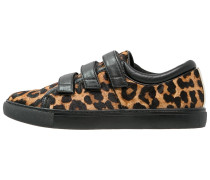 KINGVEL Sneaker low sahara