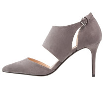 DANCER High Heel Pumps grey