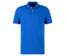 Poloshirt brilliant blue