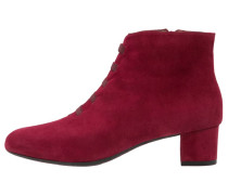 LAGOBO Ankle Boot burgundy