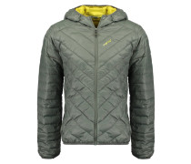 SHERBROOKE Outdoorjacke warm olive