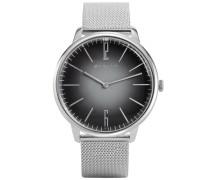LA GLOIRE - Uhr - silver-coloured
