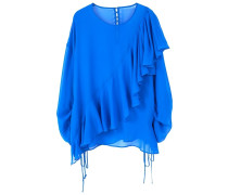 Bluse - vibrant blue