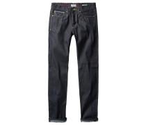 XAVI Jeans Straight Leg open blue