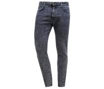 MALONE Jeans Slim Fit blue shadow