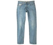 MARC Jeans Straight Leg medium vintage blue