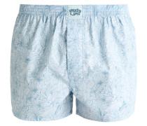 TROPICAL - Boxershorts - light blue