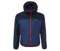 VAPOURLIGHT HYPERTHERM Outdoorjacke twilight blue/dusk