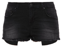 SHANIA Jeans Shorts maribel wash