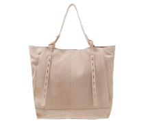 Shopping Bag soft beige