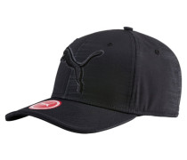 GO TIME #1 - Cap -  black/asphalt