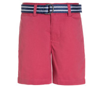 SUFFIELD - Shorts - red coral