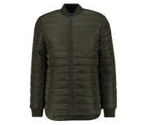 SHAW - Bomberjacke - forest night