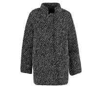 GEMMALIA Wollmantel / klassischer Mantel black