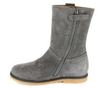 Stiefel grey